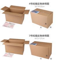 搬家前的包装和分拣物品可以编号分类
